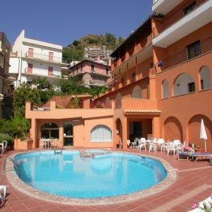 hotel Andromaco Palace
